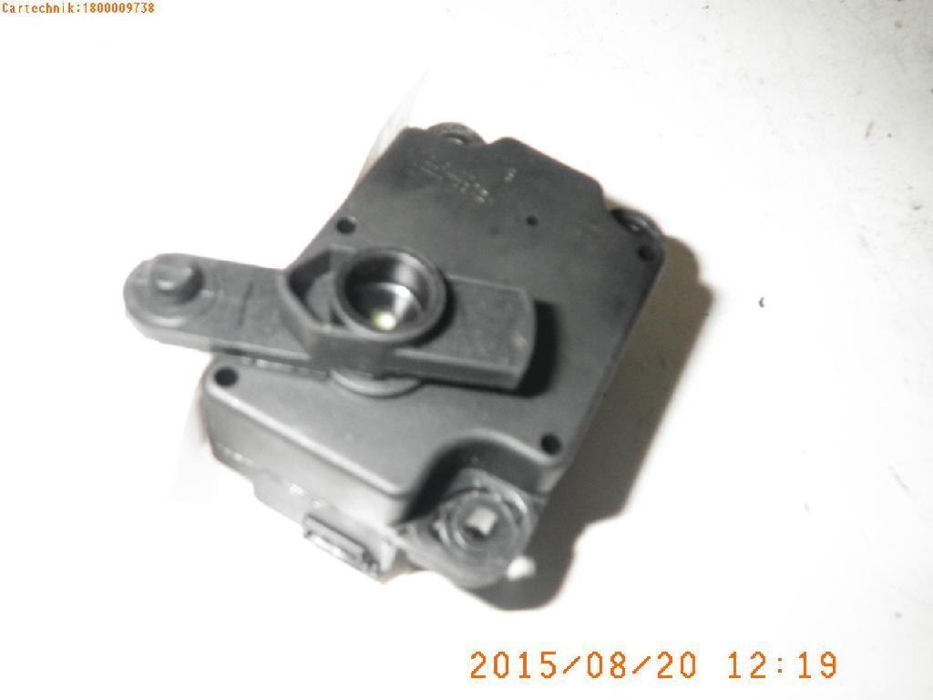 Heizungsregler VOLVO V70 II Kombi (P26) 2.4 D5 136 kW 185 PS (12.2005-08.2007)
