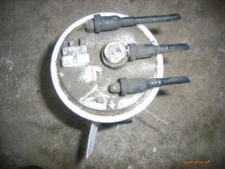 Kraftstoffpumpe SMART City-Coupé (MC 01) 0.6 33 kW 45 PS (07.1998-01.2004)