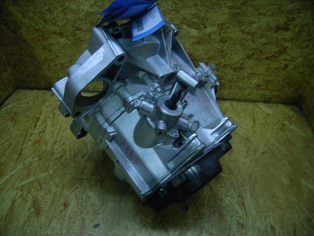 Schaltgetriebe VW Polo IV (9N) 1.4 55 kW 75 PS (10.2001-05.2008) Bild 1