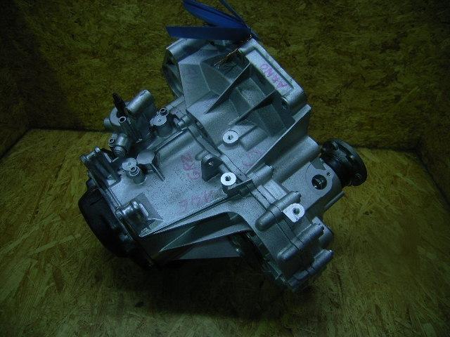 Schaltgetriebe VW Polo IV (9N) 1.4 55 kW 75 PS (10.2001-05.2008) Bild 2