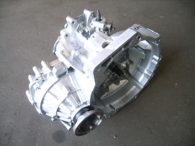 Schaltgetriebe SEAT Leon (1P) 1.9 TDI 77 kW 105 PS (07.2005-> ) Bild 1