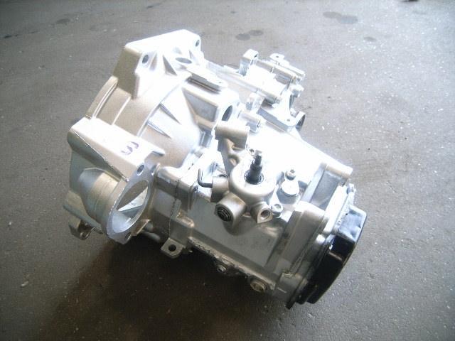Schaltgetriebe SEAT Altea (5P) 1.9 TDI 77 kW 105 PS (04.2004-> ) Bild 1