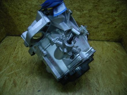 Schaltgetriebe VW Polo IV (9N) 1.4 55 kW 75 PS (10.2001-05.2008)