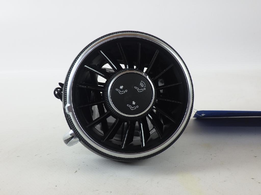 Lüftungsgitter Armaturenbrett AUDI TT (FV) 2.0 TDI 135 kW 184 PS (07.2014-> ) 8S2820952SXI