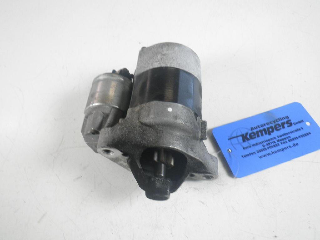 Anlasser RENAULT Modus - Grand Modus (P) 1.2 16V 55 kW 75 PS (12.2004-> )