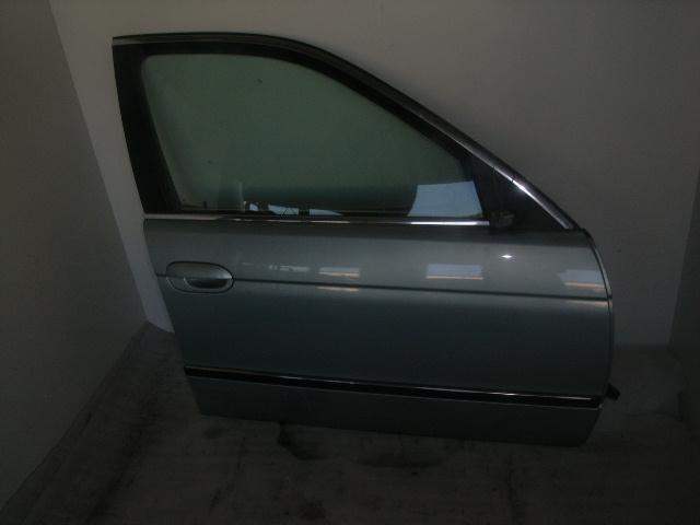 Tür rechts vorne BMW 5er (E39) 528i 142 kW 193 PS (11.1995-09.2000)