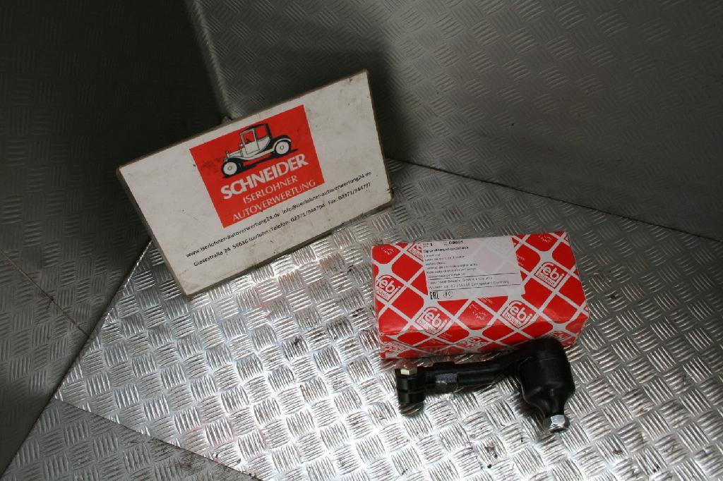 Spurstangenkopf links RENAULT Twingo (C06) 1.2 40 kW 54 PS (03.1993-10.1996)