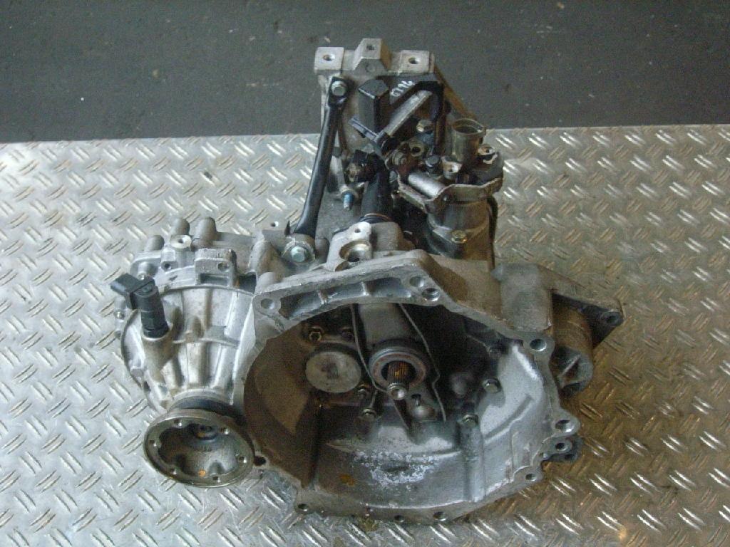 Schaltgetriebe VW Golf IV (1J) 1.9 TDI 66 kW 90 PS (10.1997-05.2004)