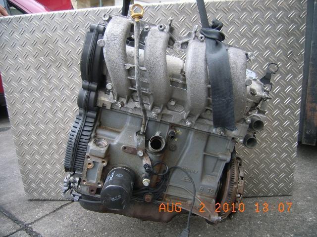 Motor ohne Anbauteile (Benzin) FIAT Bravo (182) 1.6 16V 76 kW 103 PS (03.1996-10.2001)