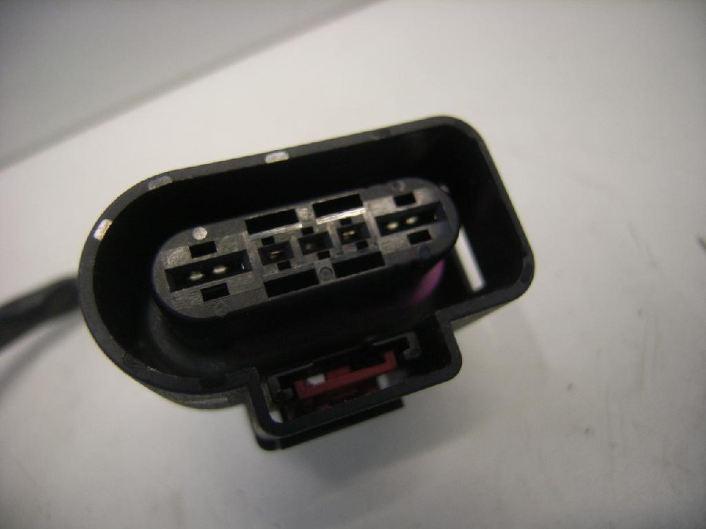 Steuergerät Kraftstoffpumpe Bild 3