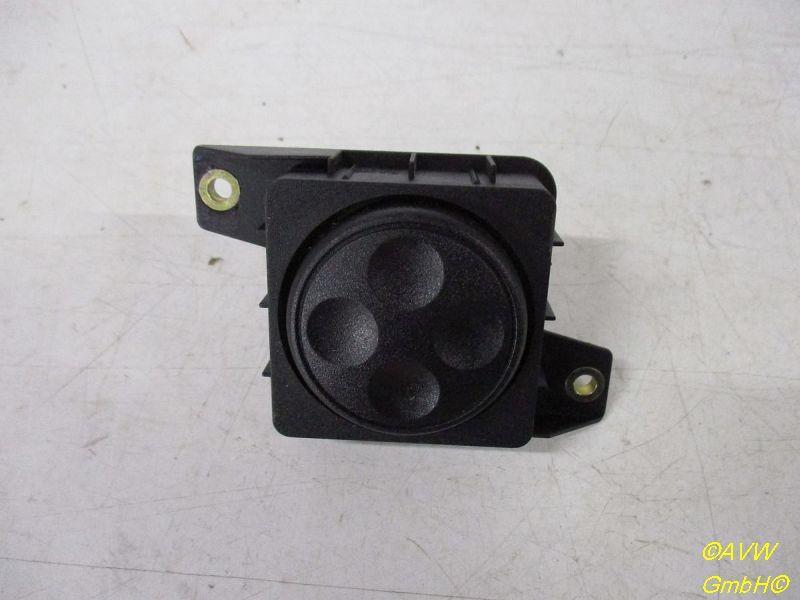 Schalter Sitzverstellung vorne Links / Rechjts AUDI A6 AVANT (4B, C5) 2.5 TDI 110 KW