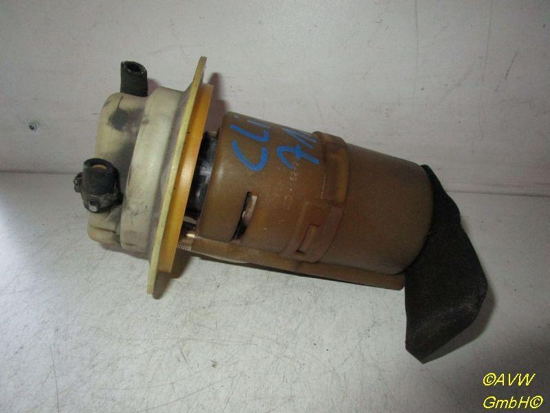 Kraftstoffpumpe  RENAULT CLIO I (B/C57_, 5/357_) 1.2  (B/C57R) 40 KW 0580453030