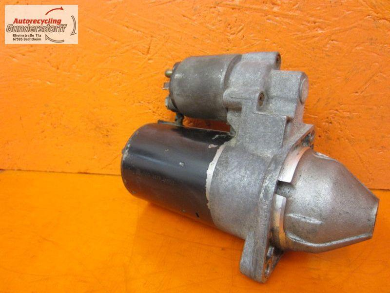 Anlasser 0051513801  0001477  0001106014   0001477V003 SMART FORTWO COUPE (450) 0.8 CDI 30 KW 0051513801