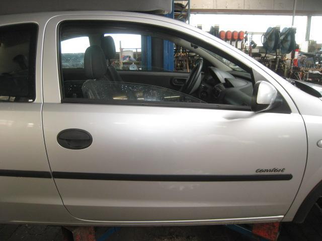 TÜR Vorne Rechts V R Opel Corsa