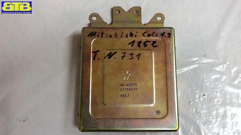Steuergerät MD145275 / E2T56072 / COLT III (C5_A) 1.3 GL MITSUBISHI COLT III (C5_A) 1.3 GL 44 KW MD145275