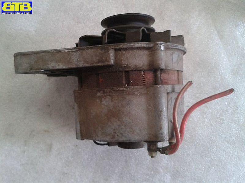 Lichtmaschine / Generator 9120144240 14V 20/45A SEAT MARBELLA (28) 0.8 SEAT MARBELLA (28) 0.8 25 KW 9120144240