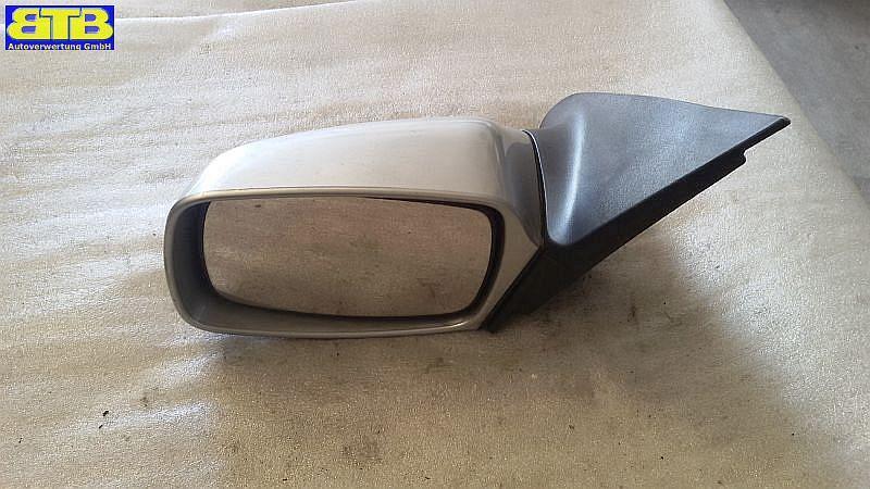 Außenspiegel elektrisch lackiert links mit Spiegelglas !!! Lackfläche leicht zerrkratzt !!! FORD MONDEO II KOMBI (BNP) 1.8I 85 KW 836047