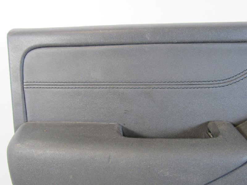 Türverkleidung vorn links Nissan Navara (Typ:D40M) Bild 5