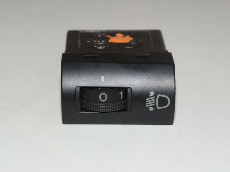 Schalter Leuchtweitenregulierung LWR Kia Picanto (Typ:BA)