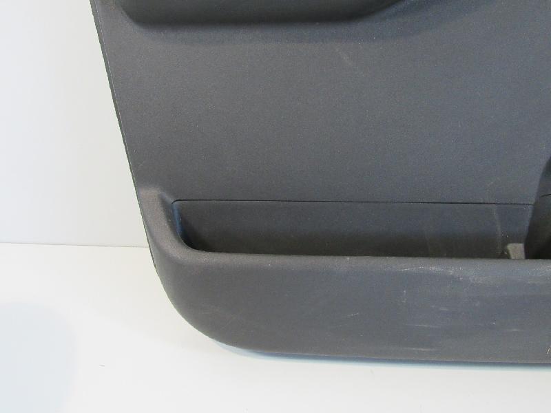 Türverkleidung vorn links Nissan Navara (Typ:D40M) Bild 4
