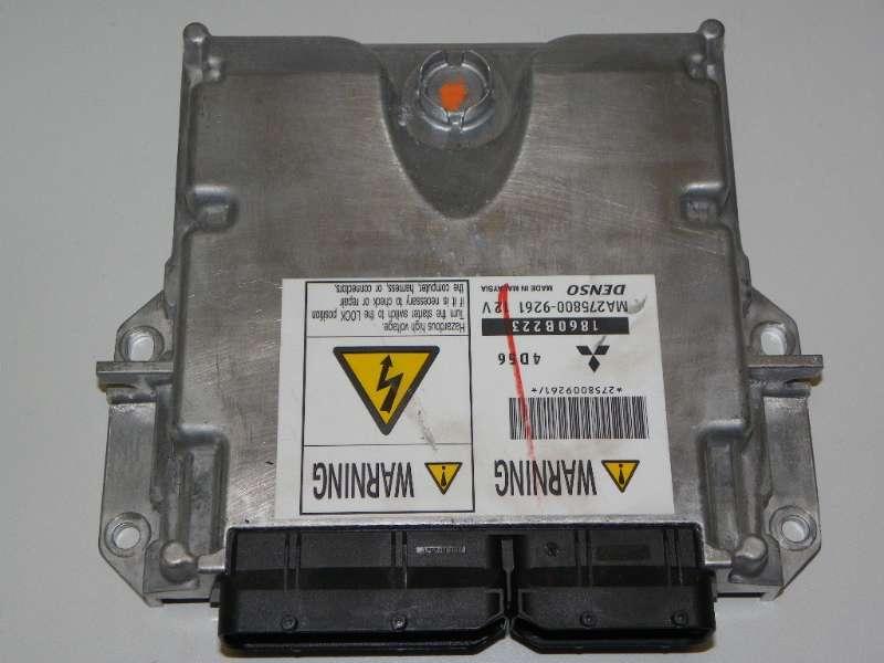 Motorsteuergerät (Doppelkabine)