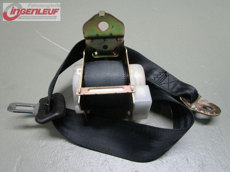Sicherheitsgurt Gurt links hinten  HYUNDAI COUPE (GK) 2.0 102 KW 89810202C000