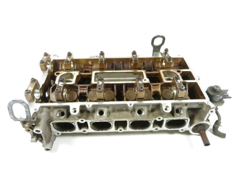 Zylinderkopf Mkb.: LF17, 1S7G6090B6 geplant! MAZDA 6 (GG) 2.0 104 KW