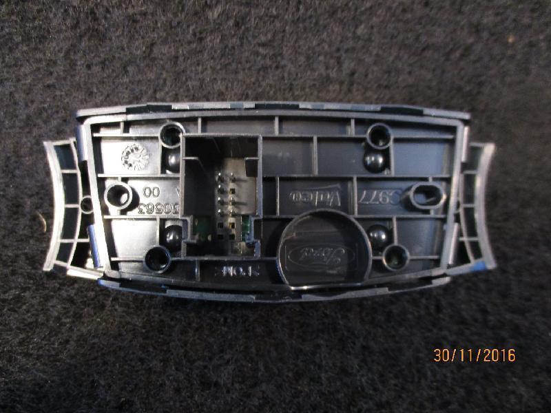 Warnblinkschalter Ford KA 169A4000 Ford KA (Typ:RU8)