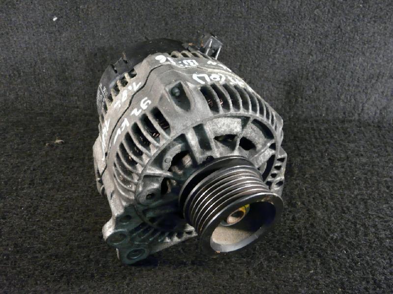 Lichtmaschine A3 AGN 92kw (1,8(1781ccm) 92KW AGN AGN)