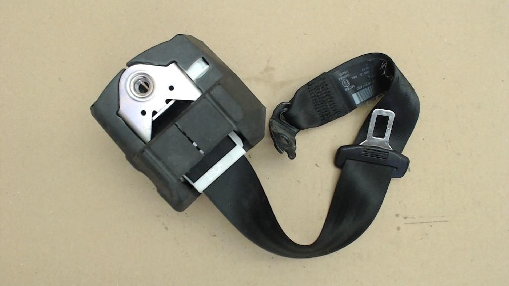 Sicherheitsgurt Hinten Links VW Passat 3C YD40327406T 06.2005>02.2008