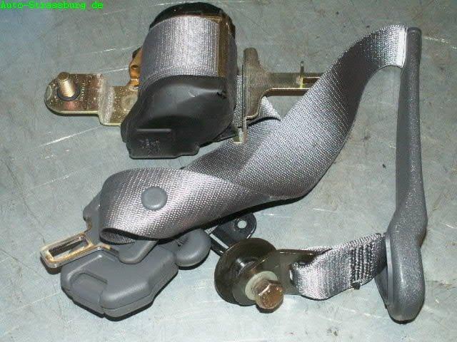 Gurt v.r Mazda 626 (Typ:GE)