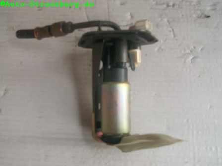 Kraftstoffpumpe 1,6 16V 83Kw 4G92 Mitsubishi Colt (Typ:CA0)