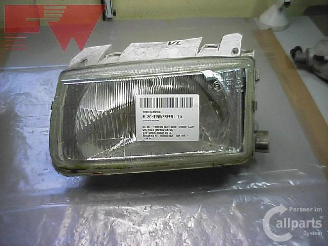 Scheinwerfer L VW Polo III 3 Lim./Variant (Typ:6N/6KV)