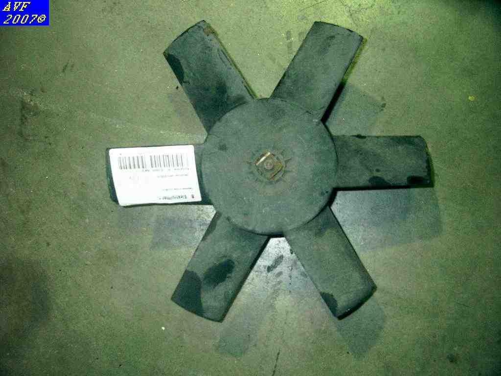 Elektrolüfter r. (T-Diesel 2,5(2500ccm) 85KW)
