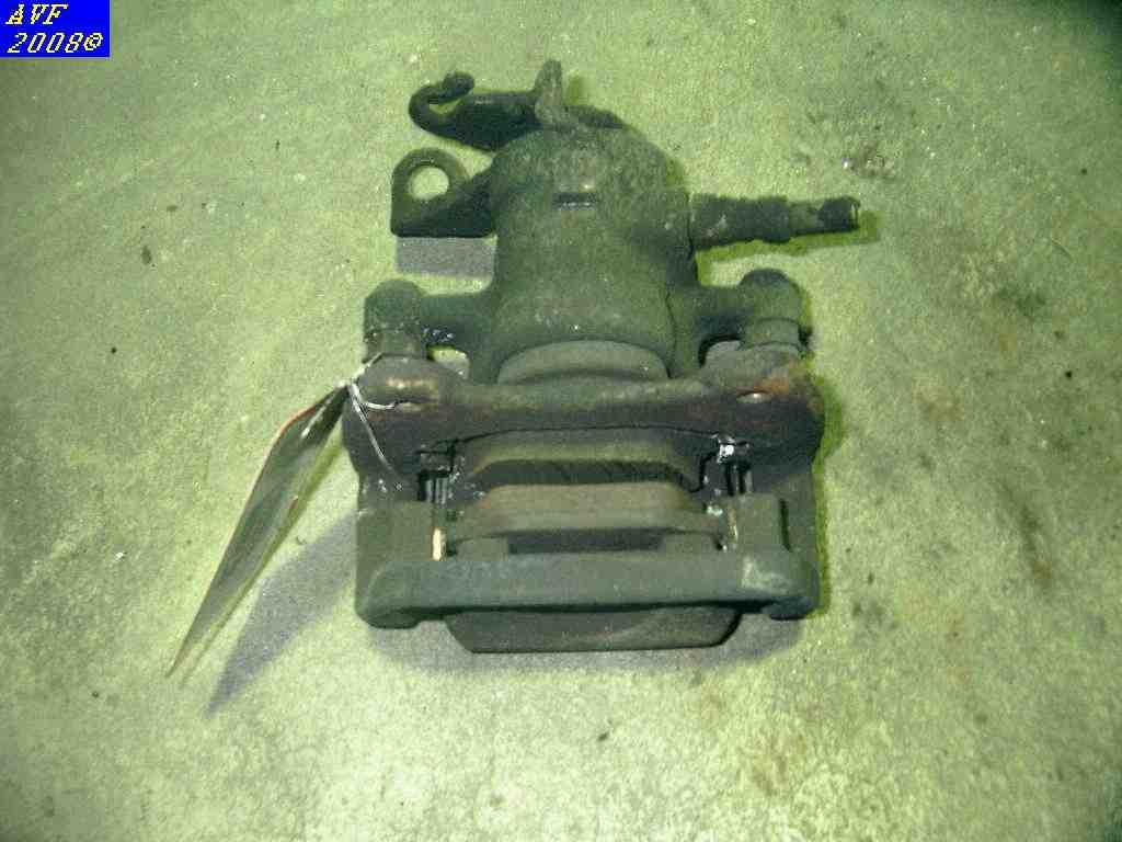 Bremszange/-zylinder h.r. Alfa Romeo 147 (Typ:937) 147 Progression