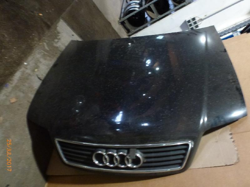 Motorhaube Audi A6/S6 Lim./Avant (Typ:4B)