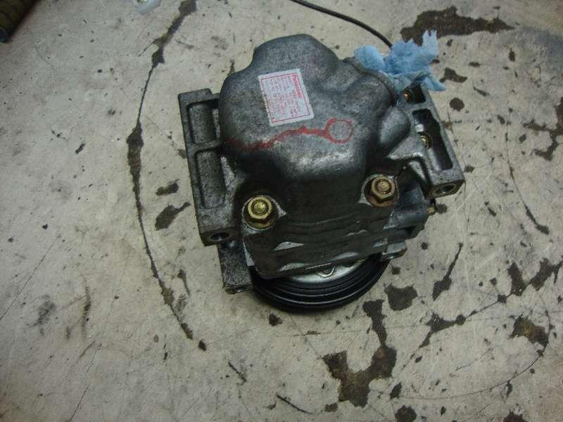 Klimakompressor Mazda Demio 1,5 Mazda Demio (Typ:DW)