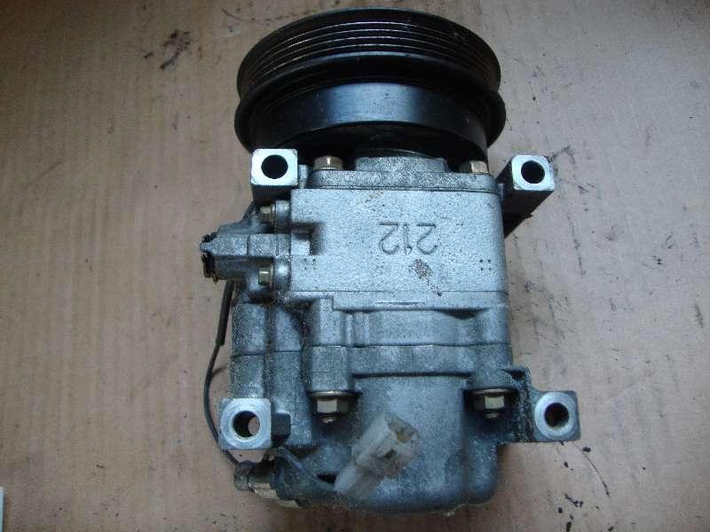 Klimakompressor Mazda Premacy Mazda Premacy (Typ:CP)