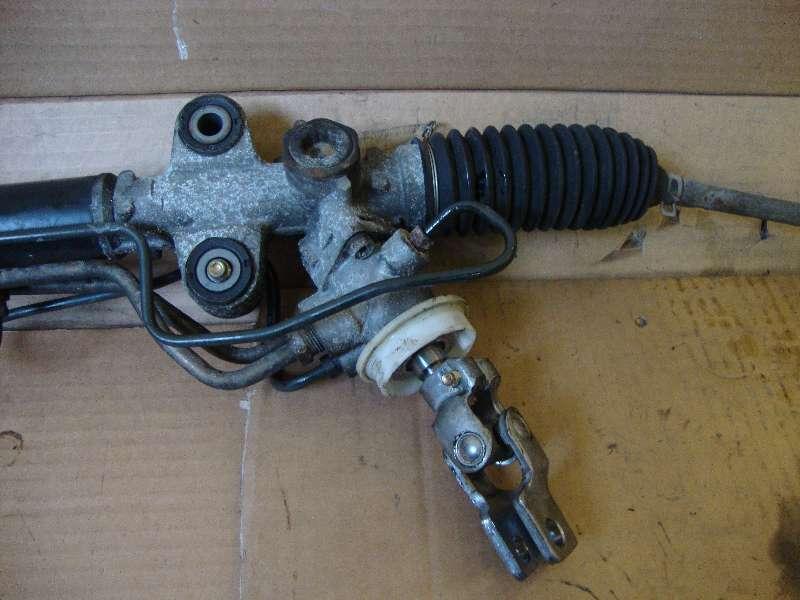 Lenkgetriebe Mazda Premacy Mazda Premacy (Typ:CP)