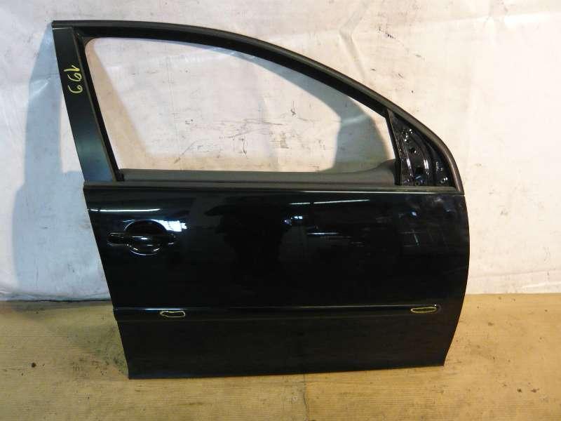 VW Golf V - 5 / 5 Türig / Tür vorne rechts / Beifahrerseite mit elektrische Fensterheber *L041*