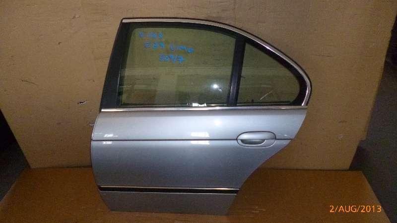 BMW 5er E39 Limosine Tür hinten links
