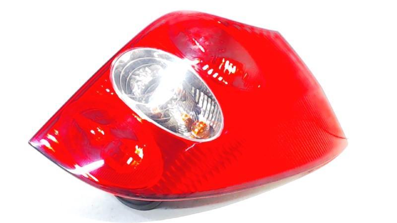 Rückleuchte rechts RENAULT Laguna II (G) 1.9 dCi 96 kW 131 PS (05.2005-> ) Bild 1
