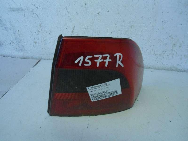 Rückleuchte rechts, ab 03/99 Opel Vectra B Lim. (Typ:J96)