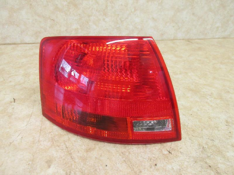 Rückleuchte links, Avant Audi A4/S4/RS4 Lim./Avant (Typ:8E)