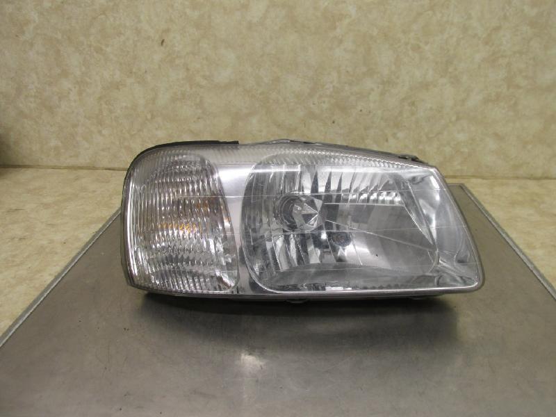 Scheinwerfer rechts Hyundai Accent (Typ:LC)