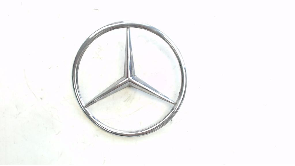 Emblem Mercedes Stern Mercedes-benz /8