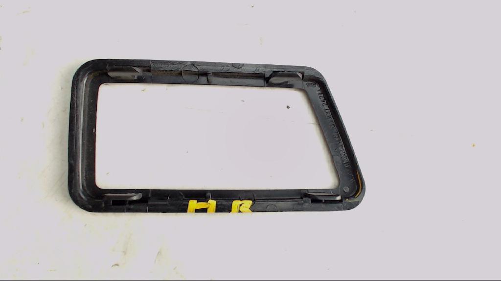 MK2  Rahmen FÜR Türinnengriff Hinten Rechts VW Golf  321837247 Bild 2