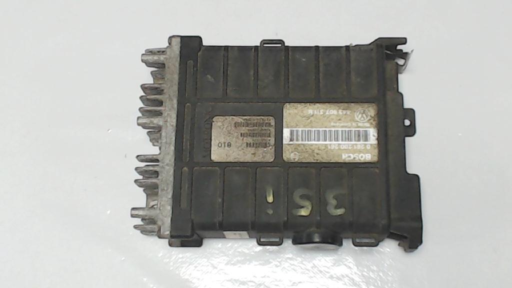 Motorsteuergerät VW Passat  0261200261
