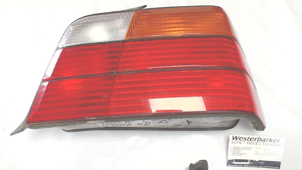 Heckleuchte Komplett  R BMW 3ER  1387070 T