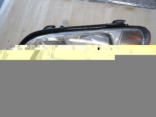 Scheinwerfereinsatz Fernscheinwerfer  OPEL OMEGA B CARAVAN (21_, 22_, 23_) 2.2 DTI 88 KW